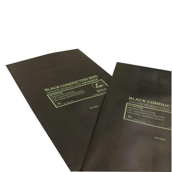 006-0001 – Black Conductive Bag (01)