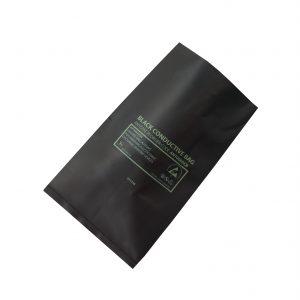 black conductive bag
