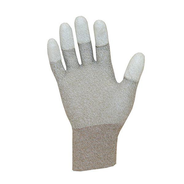 109-0037-ESD-PU-Tip-Gloves-Copper
