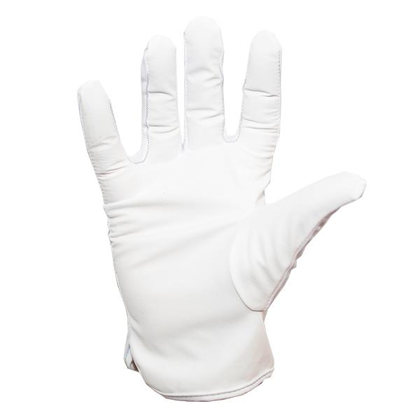 ESD PU Palm Striped Glove