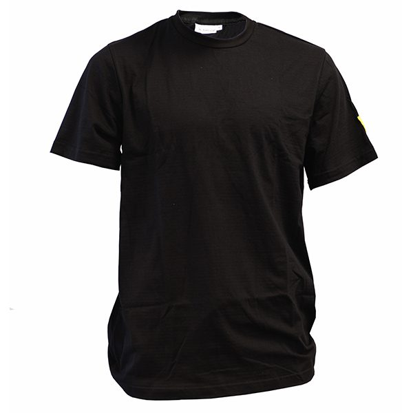 ANT108SSTS-ESD-Short-Sleeve-T-Shirt-Black