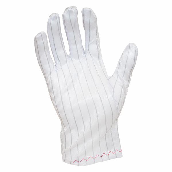 ESD Striped Glove