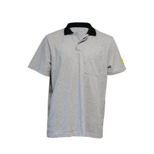 ESD T-shirt Grey