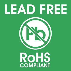 Lead Free Labels