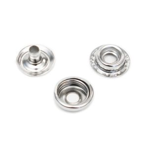 3 Piece Press Stud Set