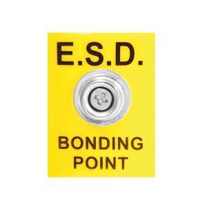 ESD Bonding Point