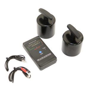 Surface Resistance Meter 10V / 100V