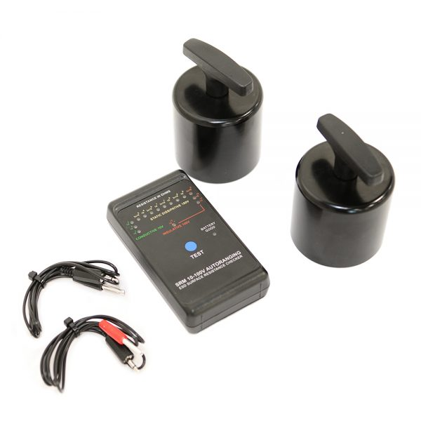 093-0089-10V-100V-Surface-Resistance-Meter