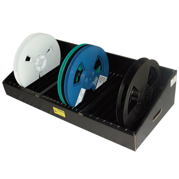 Corstat Reel Storage System