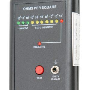 Surface Resistance Meter 9V