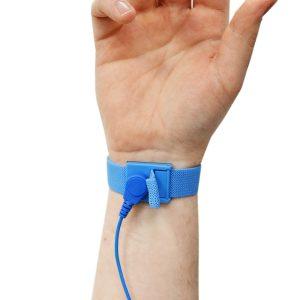 ESD wrist strap