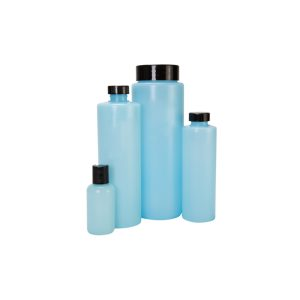 Cleanroom bottles