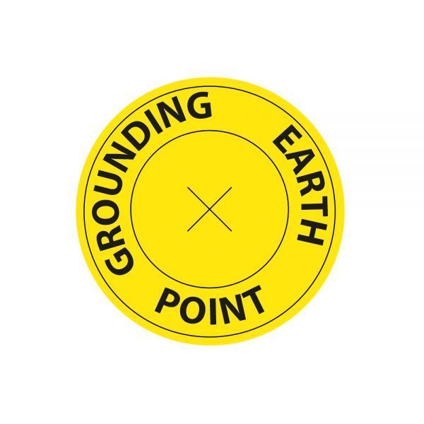 Common-Grounding-Point-Label-055-0087