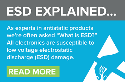 ESD Explained