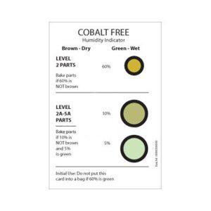 3 spot cobalt free
