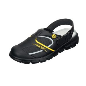 ESD dynamic shoe