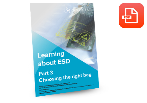 Learning about ESD