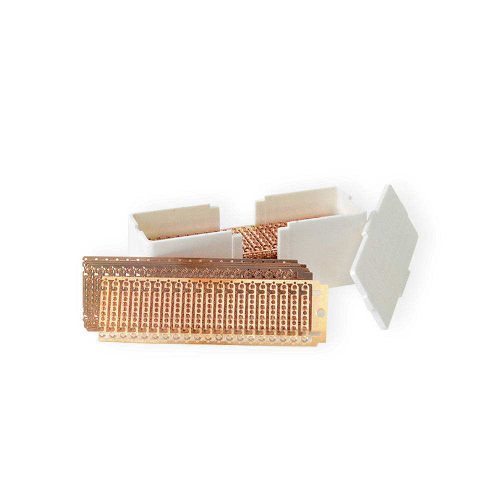 Brass Shims
