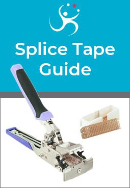 Splice Tape Guide