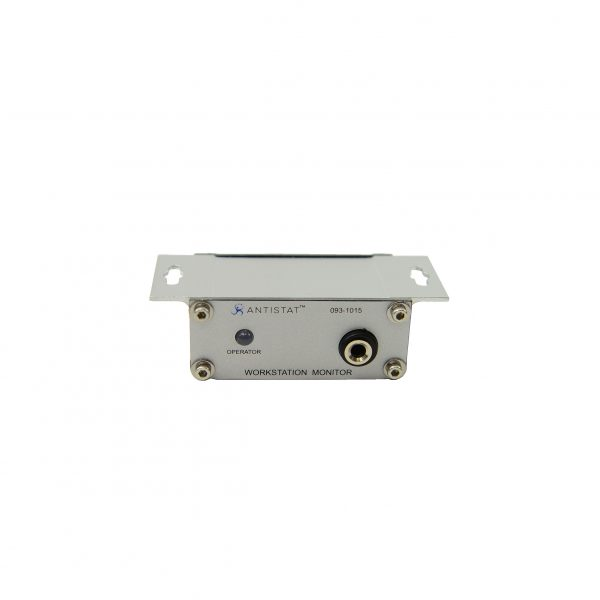 093-1015 Antistat Workstation monitor front