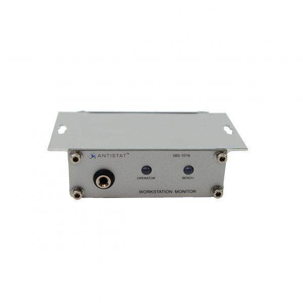 093-1016 Antistat Workstation monitor front