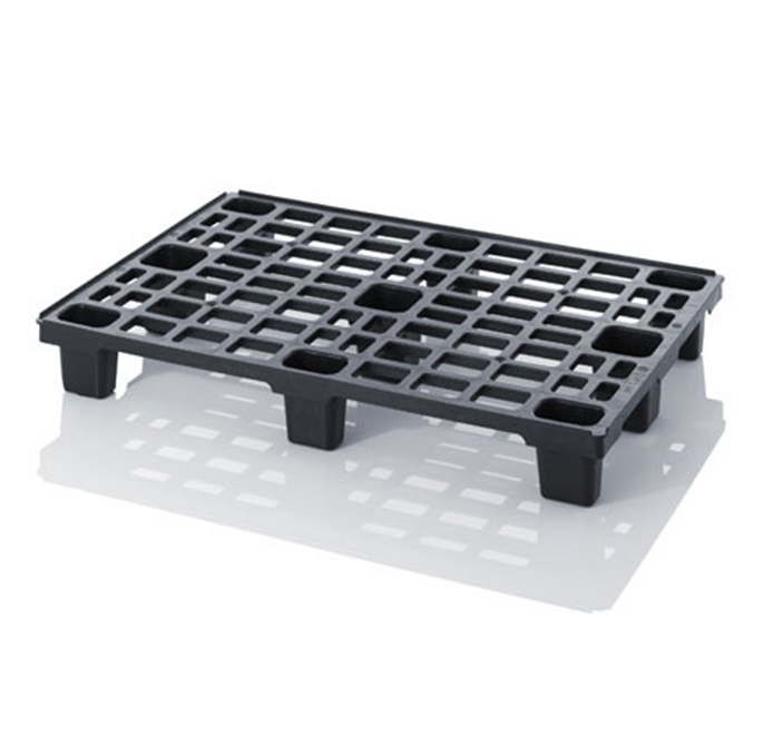 Lightweight Pallet Without Skids